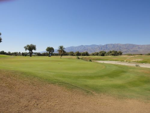 Golf de Death Valley